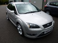 USED 2007 07 FORD FOCUS 2.5 ST-2 3d 225 BHP THIS VEHICLE IS AT SITE 1 - TO VIEW CALL US ON 01903 892224