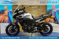 2015 YAMAHA TRACER 900 MT-09 TRACER ABS - Low miles! £6495.00