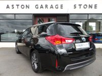 USED 2015 64 TOYOTA AURIS 1.8 VVT-I ICON PLUS ESTATE AUTO * PANROOF * NAV * ** PANORAMIC ROOF * SAT NAV * CAMERA **