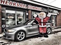 USED 2009 09 BMW 1 SERIES 2.0 120I SE 2d 168 BHP