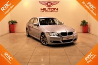 USED 2009 59 BMW 3 SERIES 2.0 318I SE BUSINESS EDITION 4d 141 BHP + 2 PREV OWNERS + FULL SERVICE HISTORY + RAC DEALER