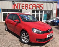 USED 2011 11 VOLKSWAGEN GOLF 1.6 MATCH TDI DSG 5d AUTO 103 BHP STUNNING EXAMPLE THROUGHOUT WITH A  SERVICE HISTORY