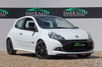 USED 2009 09 RENAULT CLIO 2.0 RENAULTSPORT 3d 197 BHP ****SECURE WITH A £99 FULLY REFUNDABLE DEPOSIT**£0 DEPOSIT FINANCE AVAILABLE**FULL SERVICE HISTORY**RENAULTSPORT INTERIOR**GLOSS BLACK ALLOYS**EXTENDED AA WARRANTY AVAILABLE**SERVICE PLAN PACKAGES AVAILABLE**