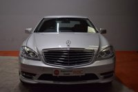USED 2012 MERCEDES-BENZ S CLASS S350 3.0 CDi BlueTEC AMG Sport Pack 4dr FULL HISTORY In outstanding condition