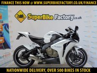 USED 2008 08 HONDA CBR1000RR FIREBLADE RR-8  GOOD & BAD CREDIT ACCEPTED, OVER 500+ BIKES IN STOCK