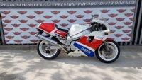 USED 1989 F YAMAHA FZR750R Super Sports Classic Superb, rare, low mileage OW01
