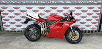 USED 1999 DUCATI 996 S 996 SPS Super Sports Stunning example