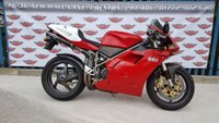USED 2002 02 DUCATI 996 SPS Super Sports Superb very low mileage example