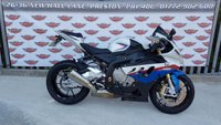 USED 2011 11 BMW S 1000 RR ABS Model Super Sports Stunning machine in Motorsport colours
