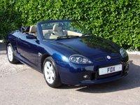 2003 MG TF 1.8 135 2d 135 BHP £2975.00