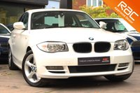 USED 2010 10 BMW 1 SERIES 2.0 120I SPORT 2d 168 BHP