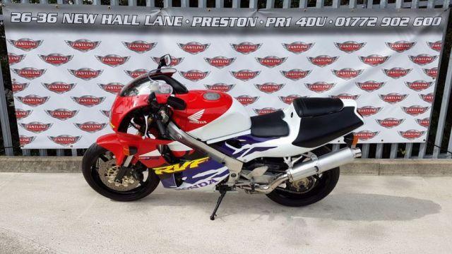 1999 V HONDA RVF400 NC35 Type 2 Classic Super Sports