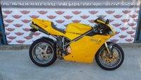 2003 DUCATI 998 Mono Super Sports £6999.00