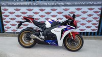 USED 2010 60 HONDA CBR 1000 RR Fireblade Super Sport Stunning example of this sought after model
