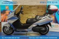 2011 HONDA SILVERWING FJS 600 A - 1 Owner £3695.00