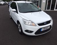 USED 2011 11 FORD FOCUS 1.6 SPORT 5d 99 BHP THIS VEHICLE IS AT SITE 2 - TO VIEW CALL US ON 01903 323333