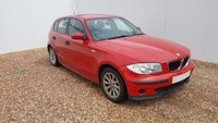 USED 2006 06 BMW 1 SERIES 1.6 116I ES 5d 114 BHP