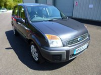 USED 2008 58 FORD FUSION 1.4 STYLE CLIMATE 5d 80 BHP THIS VEHICLE IS AT SITE 2 - TO VIEW CALL US ON 01903 323333