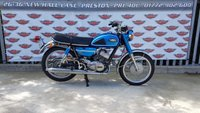 USED 1968 F YAMAHA DS5 / YDS 250cc Retro Classic Sport 2 Stroke Roadster Fully gone through with slight restoration