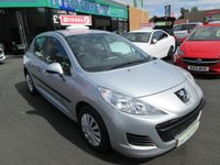 USED 2009 59 PEUGEOT 207 1.4 S HDI 5d 68 BHP JUST ARRIVED TEST DRIVE TODAY
