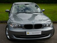 USED 2009 09 BMW 1 SERIES 2.0 116D SPORT 5d 114 BHP DIESEL** ONLY 41000 MILES FROM NEW*** £0 DEPOSIT FINANCE