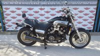 USED 1999 S YAMAHA V-MAX Muscle Tourer Sports Excellent full power 145bhp model in black