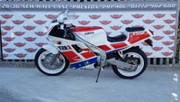 USED 1989 F YAMAHA FZR250 RR Sports Classic Outstanding and rare example