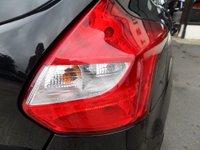 USED 2012 12 FORD FOCUS 1.6 ZETEC S TDCI 5d 113 BHP ** F/S/H * DAB * BLUETOOTH **