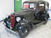 1937 AUSTIN 7
