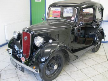 View our AUSTIN 7