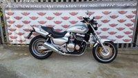 1998 HONDA CB1300 X4