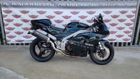 USED 2017 TRIUMPH DAYTONA 955i Centennial Edition Super Sports Very limited edition, only 200 made