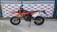 USED 2017 RIEJU MRT 50 SM 50cc SM Pro Supermoto-Road Enduro From £2999 plus on the road