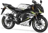 USED 2018 RIEJU RS3 50CC LC Racing Sports £2999 + O.T.R. Costs