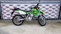 USED 2009 09 KAWASAKI KLX250 Enduro Trail superb, low mileage, lots of paperwork