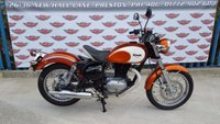 USED 1992 J KAWASAKI BJ250 Estrella Retro Classic Super classic styled and rare bike