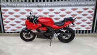 USED 2010 59 HYOSUNG GT250 R Sports Outstanding, very low mileage machine