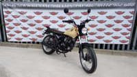 USED 2018 SINNIS Trackstar 125 Commuter Brand new with 24 months warranty