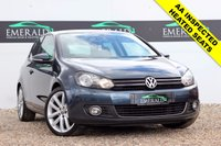 "USED 2011 60 VOLKSWAGEN GOLF 2.0 GT TDI 3d 138 BHP **£0 DEPOSIT FINANCE AVAILABLE**SECURE WITH A £99 FULLY REFUNDABLE DEPOSIT** HALF SUEDE, HEATED FRONT SEATS, AIR CONDITIONING, CRUISE CONTROL, TRACTION CONTROL, AUX PORT, HEATED WING MIRRORS, PRIVACY GLASS, ELECTRIC WINDOWS, 18"" ALLOYS, FULL SERVICE HSITORY"