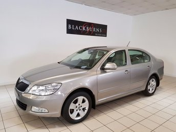 View our SKODA OCTAVIA
