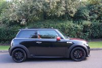 USED 2010 60 MINI HATCH COOPER 1.6 COOPER S 3d AUTO 184 BHP