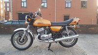 USED 1991 KAWASAKI H2A750 Classic Retro Roadster 2 Stroke KH750 Nut and bolt rebuild in 2008, a show winner.