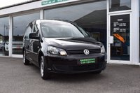 USED 2013 13 VOLKSWAGEN CADDY MAXI 1.6 C20 TDI KOMBI 140 1d 102 BHP Finance from only £188.20pm