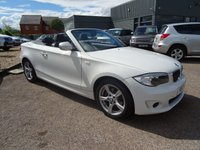 2013 BMW 1 SERIES 2.0 118I EXCLUSIVE EDITION 2d 141 BHP £14790.00