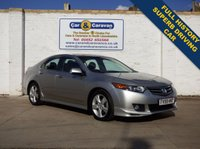 USED 2009 59 HONDA ACCORD 2.2 I-DTEC ES GT 4d 148 BHP Full Service History Bluetooth 0% Deposit Finance Available