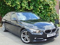 USED 2012 62 BMW 3 SERIES 2.0 320D SPORT 4d  **SPORTS SALOON**DIESEL**