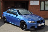 USED 2009 59 BMW M3 4.0 M3 MONTE CARLO 2d 414 BHP RARE MANUAL GEARBOX CARBON/EDC/COMPETITION WHEELS