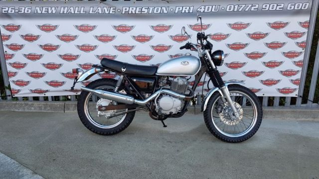 View our HONDA CL400