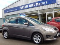 2014 FORD C-MAX}