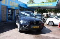USED 2007 57 BMW X5 3.0 D SE 5STR 5dr AUTO 232 BHP FINANCE AVAILABLE DRIVE AWAY SAME DAY | LEATHER